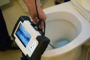 Plumbing Video Line Inspections